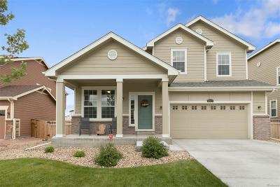Frederick Single Family Home Active: 6053 Miners Peak Circle
