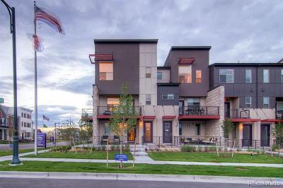 Denver Condo/Townhouse Active: 5670 North Emporia Street