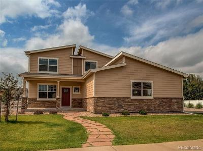 Frederick Single Family Home Active: 405 Pinyon Street