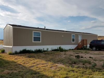 Fountain Single Family Home Under Contract: 8352 Avenida Hermosa View