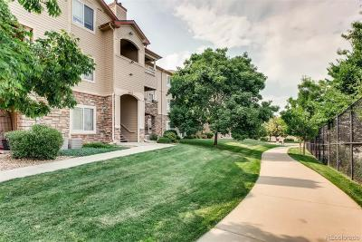Littleton Condo/Townhouse Active: 8445 South Holland Way #308