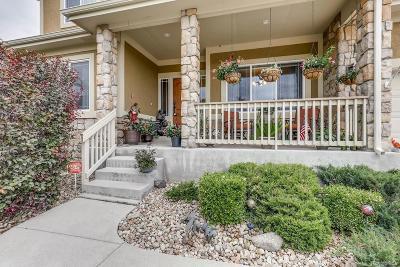 Firestone Single Family Home Active: 5084 Rimrock Avenue