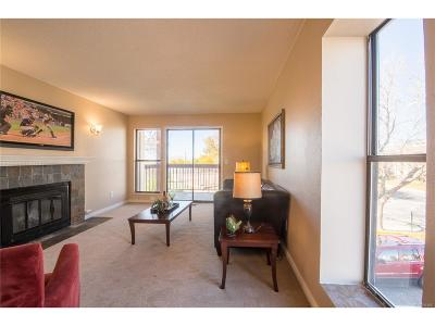 Westminster Condo/Townhouse Active: 2740 West 86th Avenue #194