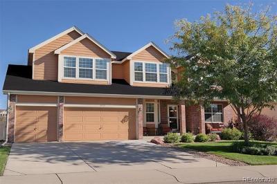 Frederick Single Family Home Active: 5512 Morgan Way