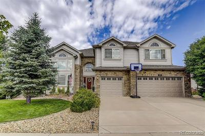 Aurora CO Single Family Home Active: $700,000