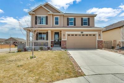 Frederick Single Family Home Active: 6256 Walnut Grove Street