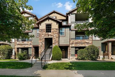 Denver Condo/Townhouse Active: 5255 Memphis Street #924