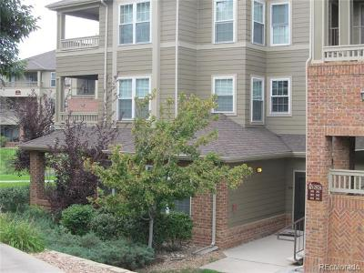 Parker Condo/Townhouse Active: 12826 Ironstone Way #201