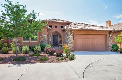 Flying Horse Single Family Home Active: 12960 Penfold Drive