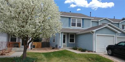 Englewood Condo/Townhouse Under Contract: 7746 South Kittredge Court