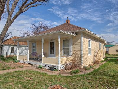 Frederick Single Family Home Active: 337 6th Street