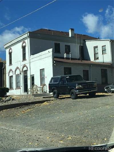 Golden Rental Active: 1015 Ford Street #1
