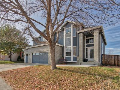 Longmont Single Family Home Under Contract: 614 Clarendon Drive
