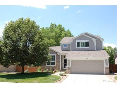 Highlands Ranch Single Family Home Active: 9403 Desert Willow Way