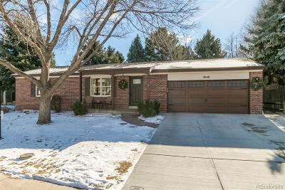 Eastlake Village Single Family Home Under Contract: 2640 East 123rd Avenue