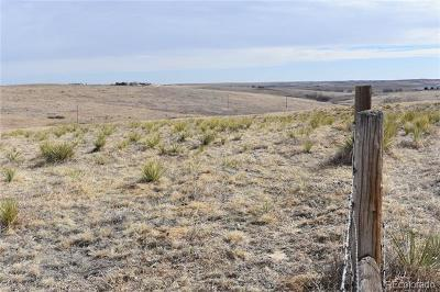 Elizabeth Residential Lots & Land Active: 8020 High Country Trail