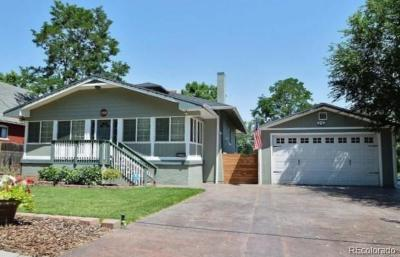Wheat Ridge Single Family Home Under Contract: 7005 West 32nd Avenue