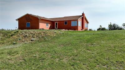 Colorado City Single Family Home Active: 5105 Comanche Court