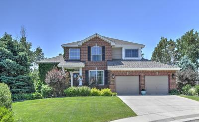 Lafayette Single Family Home Active: 2626 Raccoon Court