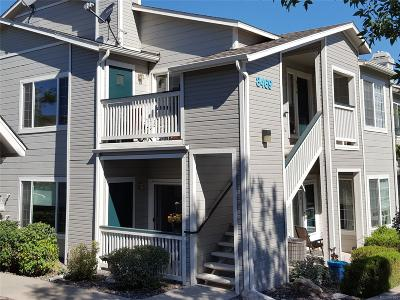 Canyon Ranch Condo/Townhouse Under Contract: 8469 Little Rock Way #104