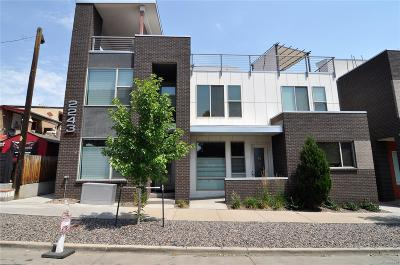 Condo/Townhouse Active: 2243 West 32nd Avenue #8