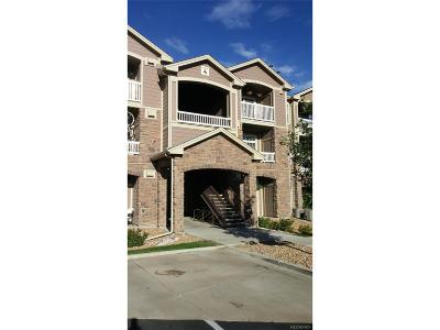 Englewood Condo/Townhouse Active: 7440 South Blackhawk Street #4-304