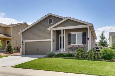 Dacono Single Family Home Active: 5651 Legacy Parkway