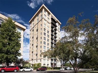 Denver Rental Active: 25 North Downing Street #1-1002