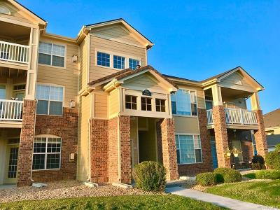 Aurora Condo/Townhouse Active: 5765 North Genoa Way #1-104