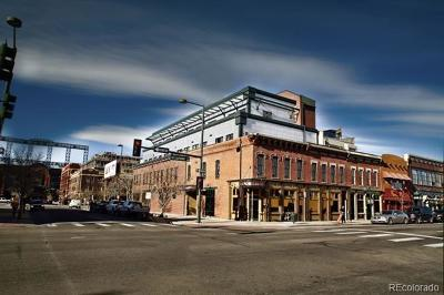 Denver Condo/Townhouse Active: 2101 Larimer Street #401