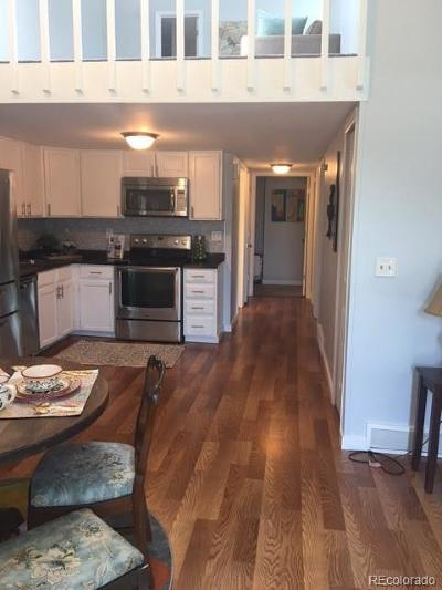 Frederick Condo/Townhouse Under Contract: 607 Pheasant View Drive