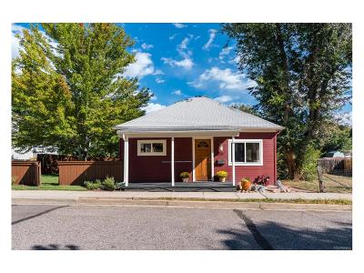 Louisville Single Family Home Under Contract: 725 West Street