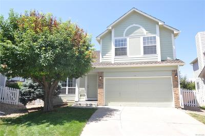Lakewood CO Single Family Home Active: $419,999