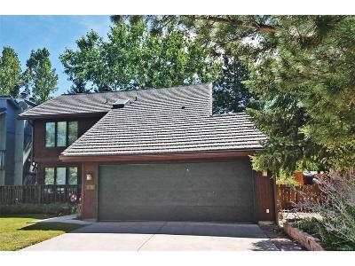 Single Family Home Active: 15776 Bunker Way