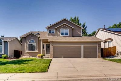 Aurora CO Single Family Home Active: $415,000