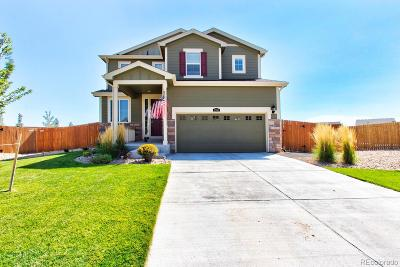 Thornton Single Family Home Active: 2590 East 160th Place