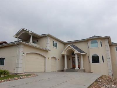Golden Single Family Home Active: 16772 West Archer Avenue