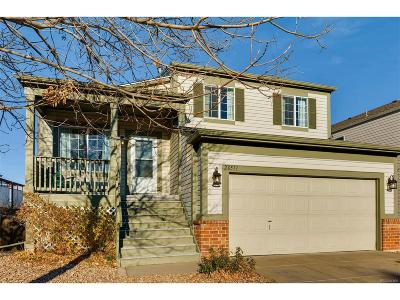Parker Single Family Home Under Contract: 20511 Willowbend Lane