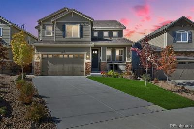 Parker Single Family Home Active: 10730 Worthington Circle