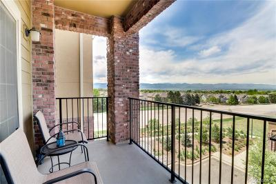 Highlands Ranch Condo/Townhouse Under Contract: 1162 Rockhurst Drive #302