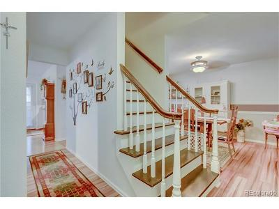 Lakewood Single Family Home Active: 1120 South Routt Way
