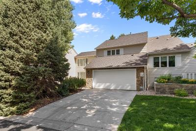 Denver Condo/Townhouse Active: 4505 South Yosemite Street #368