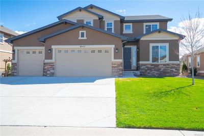Windsor Single Family Home Active: 8445 Blackwood Drive