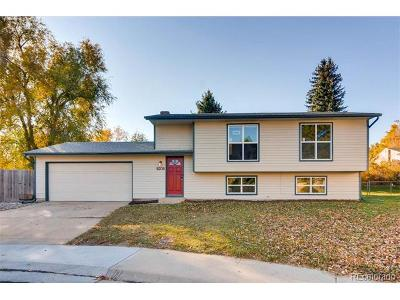 Single Family Home Active: 9206 Holland Street