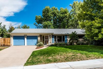 Single Family Home Under Contract: 4831 East Harvard Lane