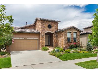 Lakewood Single Family Home Under Contract: 2337 South Juniper Way