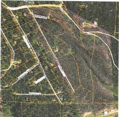 Jefferson County Residential Lots & Land Active: Lot 9x Wallace Avenue