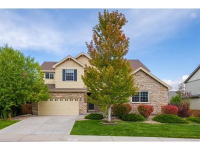 Thornton Single Family Home Active: 13320 Jasmine Street