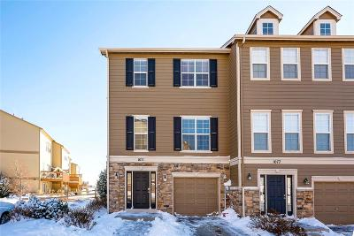 Monument Condo/Townhouse Under Contract: 1071 Walters Point
