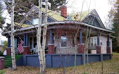 Oak Creek Single Family Home Active: 325 Grand View Avenue